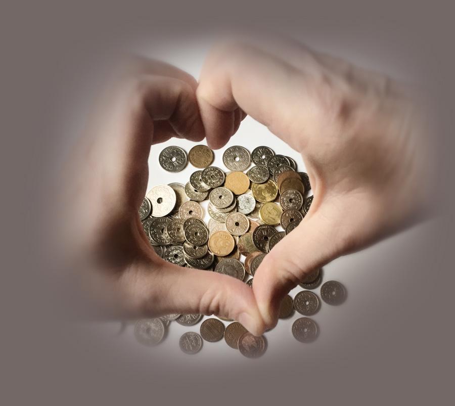 Pengerum - hjælp til din privatøkonomi